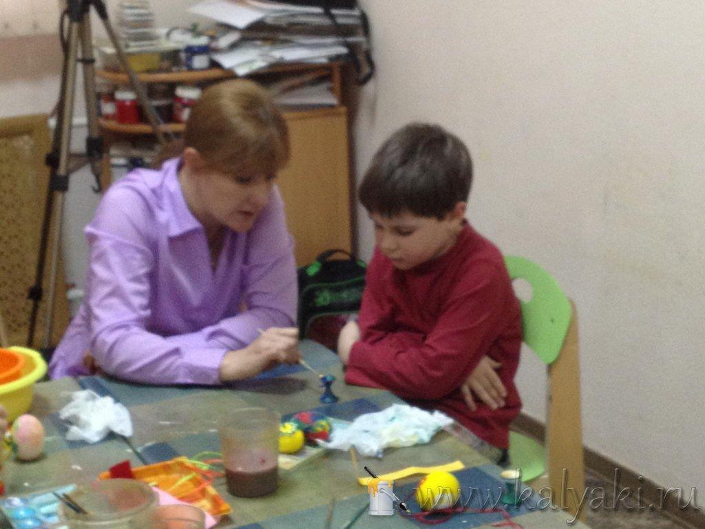 открытое занятие знакомство с детьми